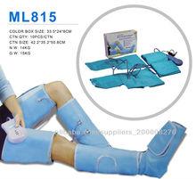 2014 Massager Nueva Aire Boot, Aire pierna masaje ML815