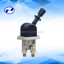 China Manufacturer brake system truck hand brake valve