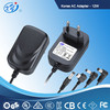 AC adapter/Led power supply 12v 1a UL/GS /FCC/SAA approval