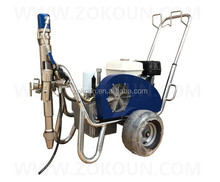 High pressure popular sold airless high pressure paint sprayer