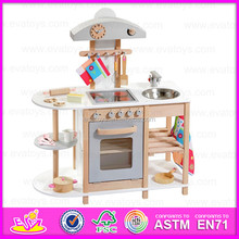 2015 new child wooden doll house for girls,popular baby wooden doll house,high quality kids wooden doll house for boys W06A077-6