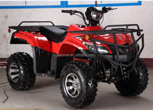 7KW adult electric ATV type 4X4 cheap for sale big size