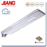 Stand Alone Solar Street Light With 3 Years Warranty High Quality Alibaba China LED Lighting