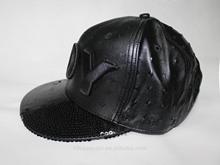 de alta calidad baratos elegante sombrero tapa de la tienda