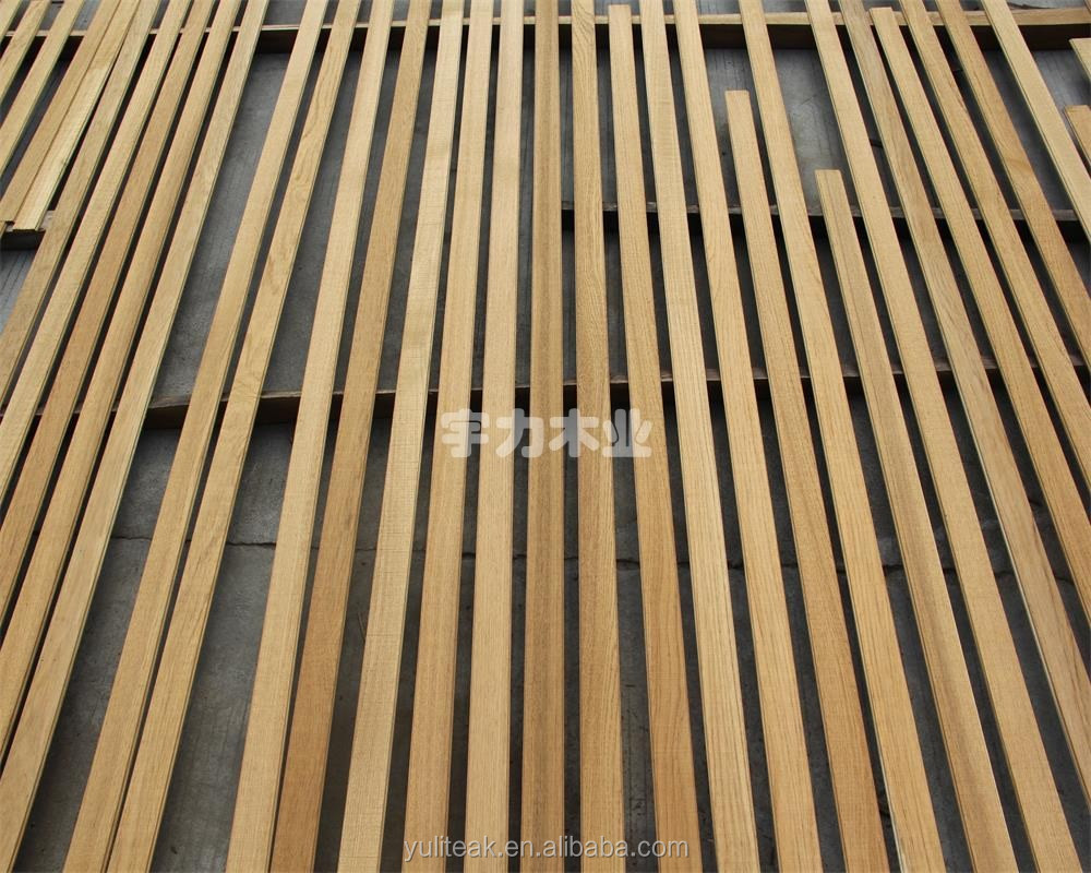 teak slat buy marine grade teak plank waterproof teack boat deck