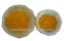 Pigment Yellow 191:1 (Brilliant Yellow HRPA) pigment for rubber