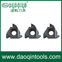 16ER28BSPT, British Standard Pipe Thread inserts,Carbide cutting tools,carbide tool insert