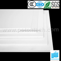 3mm thickness Free Foam Plastic PVC Board For Printing