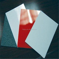good flatness A2 Fire resistant compound panel for decoration function