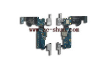cell phone flex cable for Samsung Galaxy S5 Mini G800 plun in