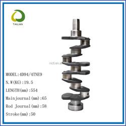 2015 Crankshaft Dynamic Aluminum Forged Crankshaft