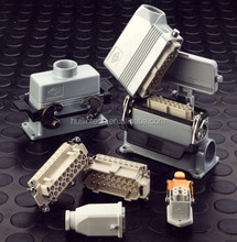 China wholesale harnesses wire Harting heavy duty automotive connectors