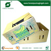 Continued hot paper packaging box,cardboard fruit boxes,packaging box
