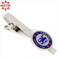 2015 new products tie clip hardware for promotion gifts