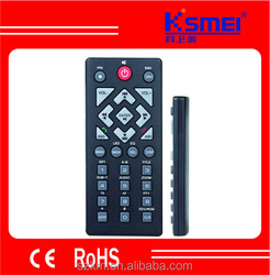 Ksmei Brand Classic remote for car led remote control