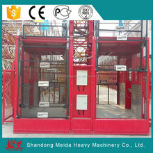 Safety&Reliable Performance SC200 Building Elevator