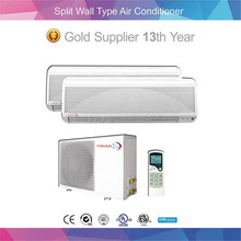 Double Wall Mounted Split Air Conditioner
