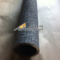 Cheapest durable pleated sintered metal filter cartridge