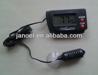 high-precision humidity digital hygrometer pet tank humidity
