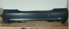HOTTEST SALES!!! auto parts w221 style rear bumper for benz w221/AMG/S65