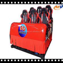 2015 Most profitable project of Christmas Day---5D cinema