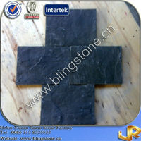 Hot Saled Natural Stone Rectangular Slate