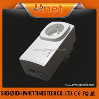 Fashion 200Mbps homeplug ethernet