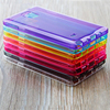 Mobile 0.45mm Soft Rubber TPU Gel Back Case Slim Phone Cover for Samsung Galaxy Ace Style / G310