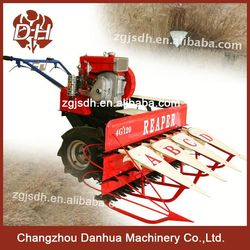 China Manufacturer Complete Wheat Cutting Machinery Product