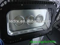 high brightness IP65 led head light 150W CE ROHS UL halogen metal halid HPS replacement