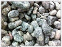 indonesia green pebble
