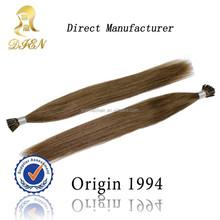 wholesale alibaba i tip kanekalon and toyokalon synthetic hair extension