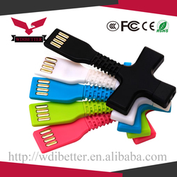 Wholesale Fast Speed USB Sync&Charger 8 P Usb Cable For Iphone 5 Charger Cable For Iphone 6 Cable