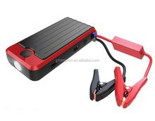 12V Jump Start Backup Battery For iPhones iPads & Vehicle Car Lead Power Pack 12V Jump Start