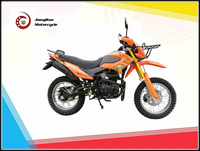 Cheap Chinese 200cc dirt bike JY200GY-18IV motorcycle