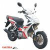 Chongqing 4 Stroke Gasoline 120cc Cub Motorcycle
