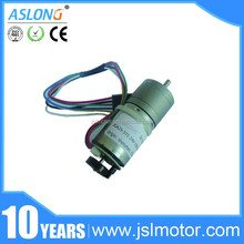 mini high torque 12v dc motor encoder micro motor with gearbox dc electric motor