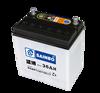 Auto parts, Lead- acid 12V car battery, Capacity from 36 to 200ah 00448