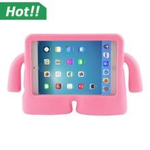 Shockproof Kids Handle EVA Foam Case Cover for iPad Mini 1 2 3