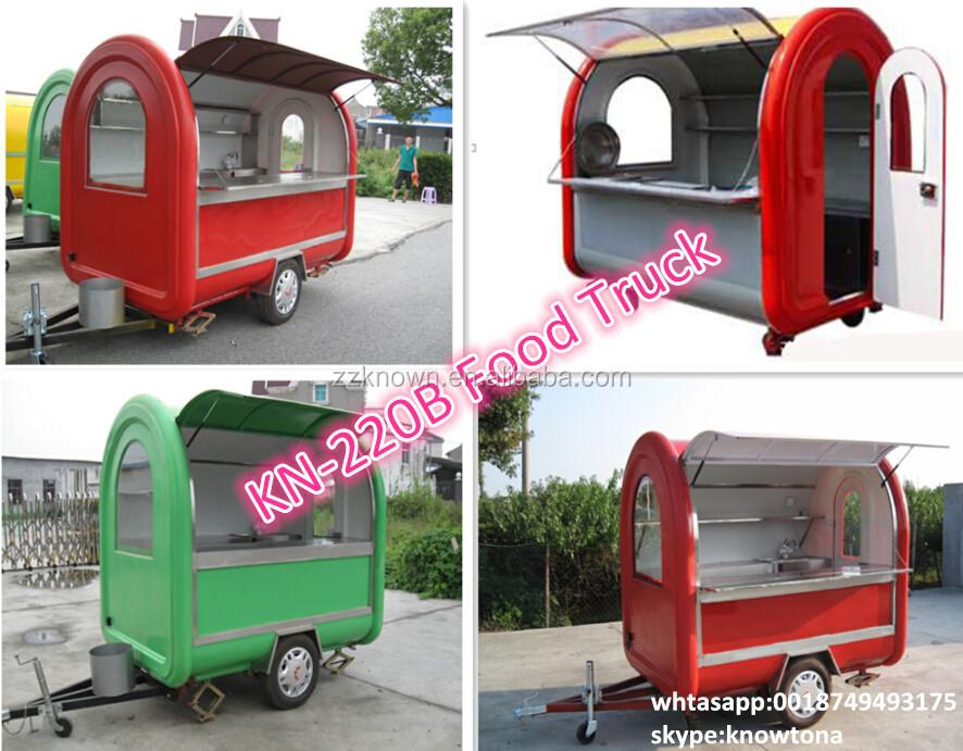 Mobile food truck food cart mobile juice bar for sale for Food truck juice bar
