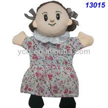 13015 marioneta de mano para adultos