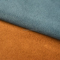 micro suede fabric for clothing