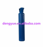 CE portable small medical/gas/O2/oxygen cylinder,medical equipment hospital equipment