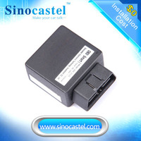 Best web to support OBD GPS Tracker