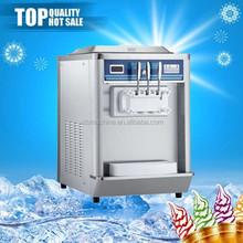 Стб - BQ816-35 нержавеющая сталь мягкая машина мороженого