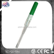 Body piercing tools, sterlized safety piercing needles