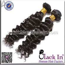 2014 Factory Price Black In Brazilian Remy Hair Extensions latest products 2014 top sellers