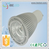 CE & ROHS led cob spotlight 5W E27 LED Bulb offroad led spot light bar