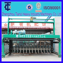 Poultry waste chicken manure compost machine for sale