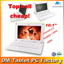 """china best high quality oem sell used laptop 10 inch gaming laptop with DVD RW 10"""" netbook pc notebook computer"""